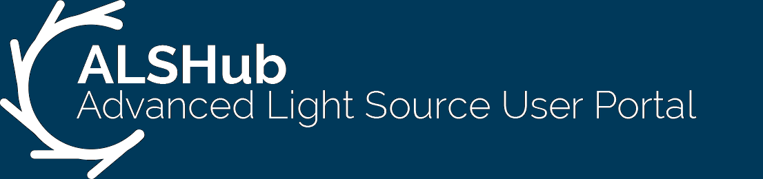 Advanced Light Source Logo